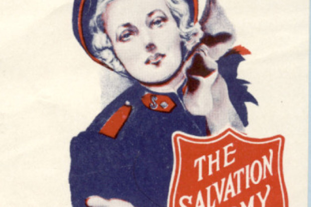 Red Kettle Season: Salvation Army Begins Ringing Bells, Collecting Donations