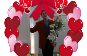 Nash Bridges Would Like to Wish You a Happy Valentine's Day