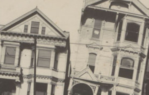Handwritten Letter Details Child's Experiences Of 1906 Earthquake