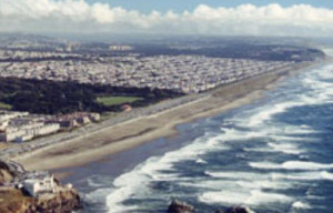 Mar Calls For Ocean Beach Safety Improvements After Teens Swept Out To Sea
