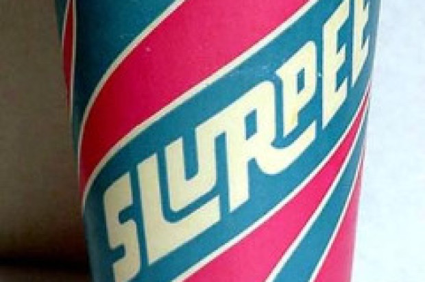 Get Your Free Small Slurpee Today