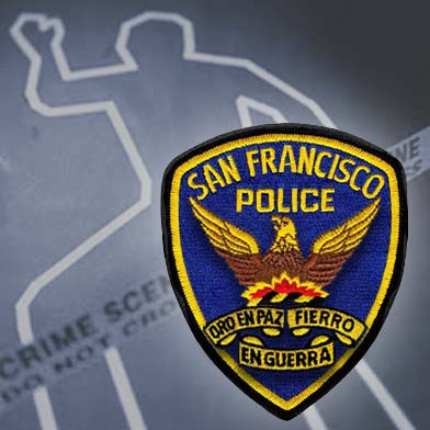 Man Shot in Leg While Chasing Down Robbers in Tenderloin