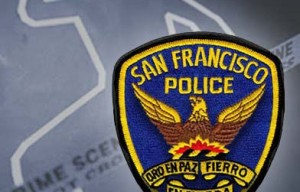 Gang Fight Behind Shooting At Mission Muni Stop
