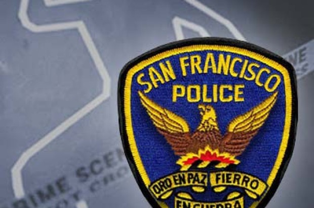 Teen Shot in Hayes Valley