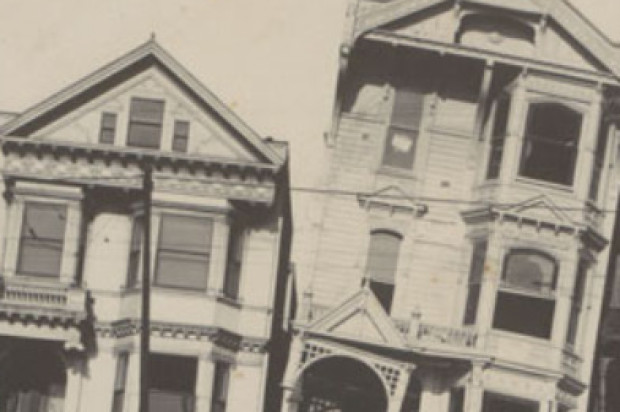 Survivor of SF's 1906 Great Earthquake Celebrates 108th Birthday With Fire Chief