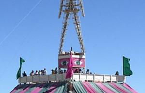 Burning Man Gets New Multi-Year Permit, Massive Population Cap