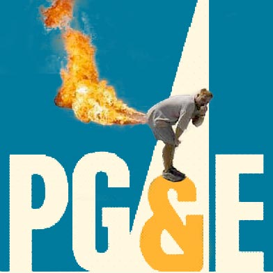 PG&E Moscone Center Gas Leak Line Break Linked to Central Subway Work
