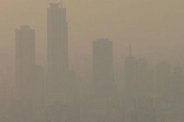 Unhealthy Levels Of Pollution Prompt Another Spare The Air Day Tuesday