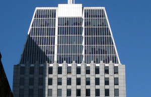 Ask the Appeal: Why Does 505 Montgomery Have a Mini Empire State Building on Top?