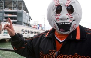 Giants Set Record for Hosting 50 Million Visitors in Fewest Seasons