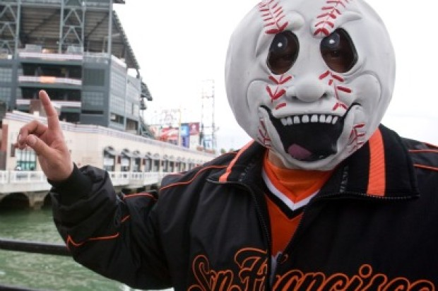 Giants' World Series Game 6 to be Broadcast on Big Screen at Civic Center Plaza