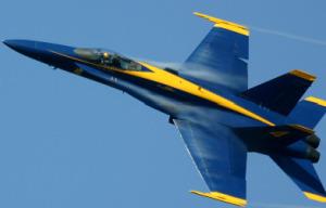 Fleet Week Returns to the Bay Area