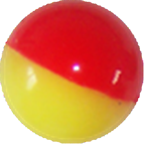 bouching ball