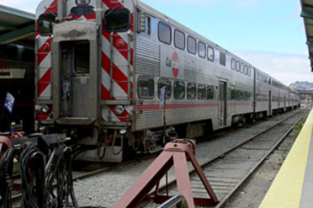 Air District Board Approves $20M for Caltrain Electrification Project