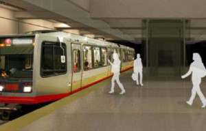 Supes, Community Members Advocate For Central Subway Extension To Fisherman's Wharf