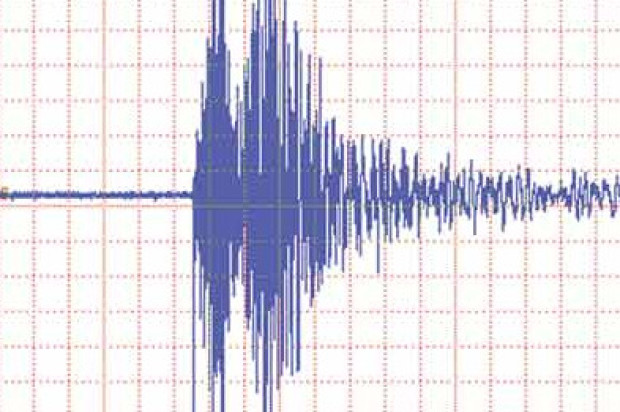Small Earthquake Rattles Some Bay Area Residents