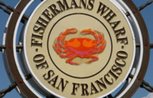 Woman Rescued After Falling Off Pier 39