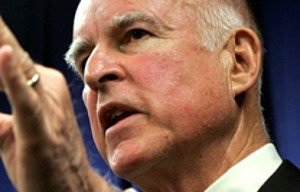 Gov. Brown Calls On Arrested, Suspended Senator Leland Yee To Resign
