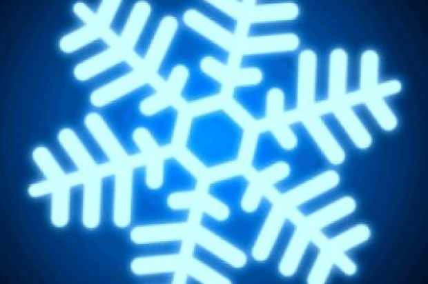 Let It Snow (Kind Of): Market Street Snowflake Lighting Ceremony Tonight