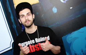 Killin' It, Smashin' It: Borgore, Interviewed