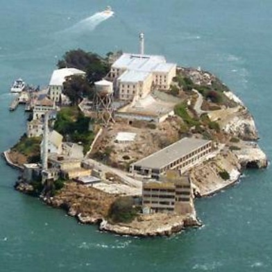 Men Planning 1000th (You Read That Right) Swim To Alcatraz Tuesday