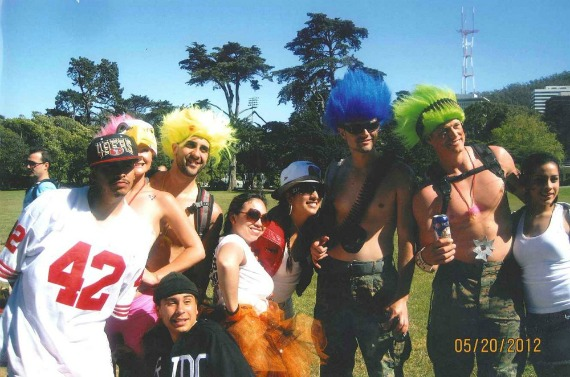 One Year Later, SFPD Still Seeking Suspects In Bay To Breakers Slaying