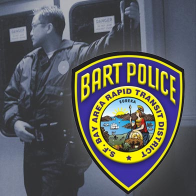 "BART Police Chief ""Concerned"" Over How Officers Handled Naked Acrobat Situation"