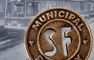 SFFD Responding to Suspicious Item at Church Street Muni Station