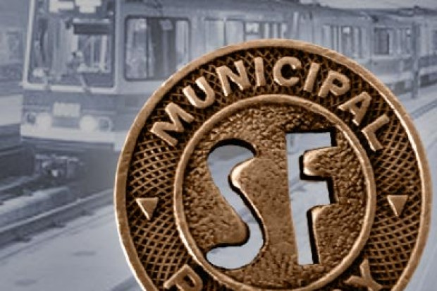 Muni Fares Shoot Up Monday