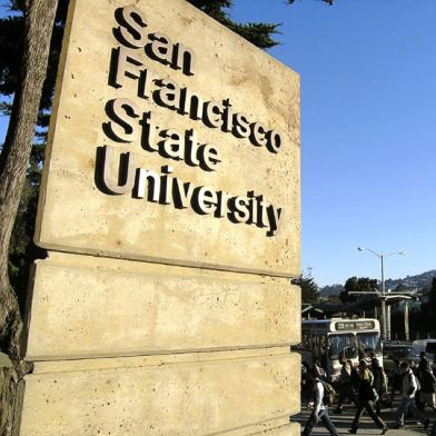 """Gross mismanagement by the university"": SF State Community Responds To Science Building Shutdown"