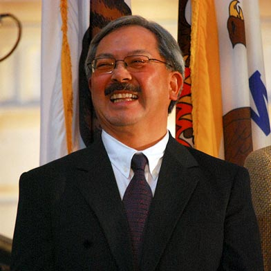 "BART Strike Averted: Mayor Lee Raves Over Governor's ""Decisive action"""