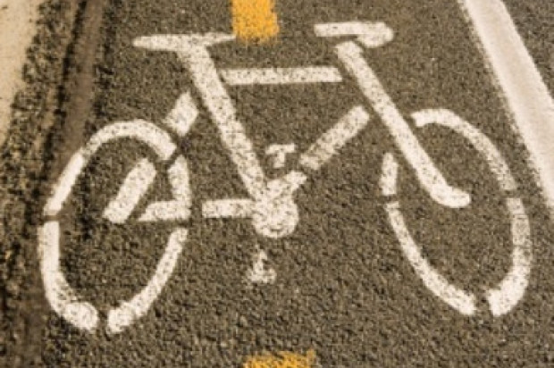 Bicyclist Suffers Life-Threatening Injuries in Tenderloin