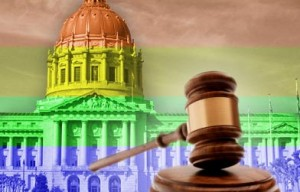 State Attorney General Seeks to Block Anti-Gay Ballot Initiative