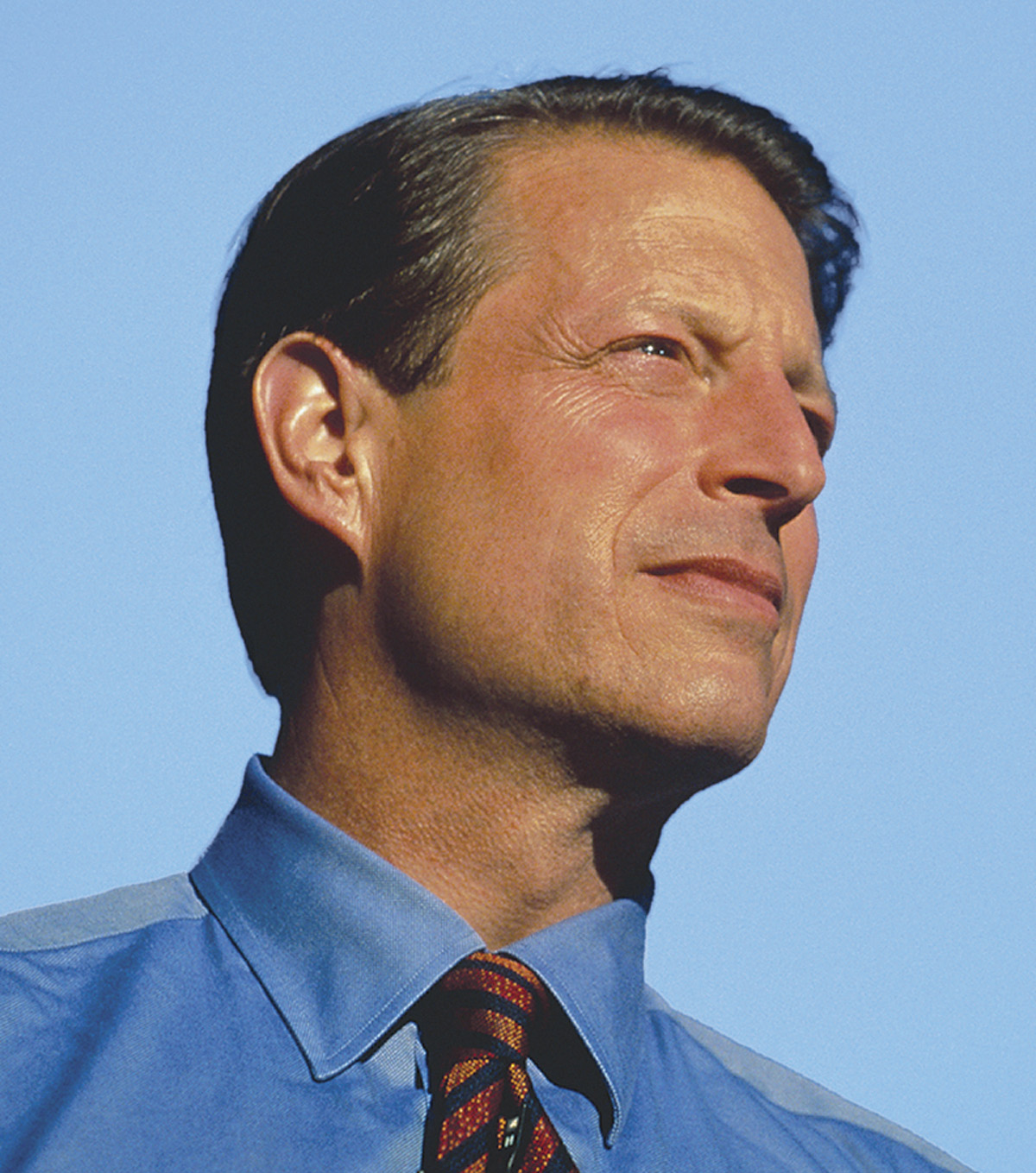 San Francisco To Greet Former Vice President Al Gore With Protest ...