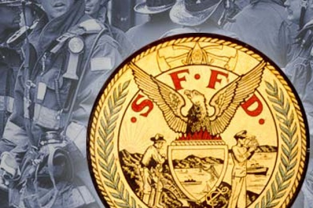 SFFD Tackles Three Fires Friday Morning