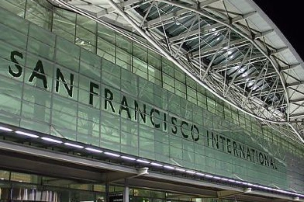 Holiday Travel In Full Swing At Bay Area Airports
