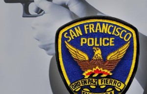 SFPD Responds to Civic Center Shooting