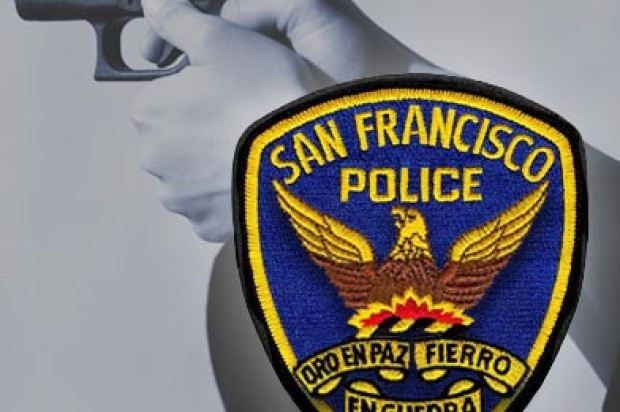 Public Hands Over 54 Guns During Visitacion Valley Gun Buy-Back Program