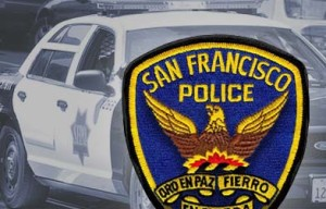Pedestrian Struck, Injured in Richmond District