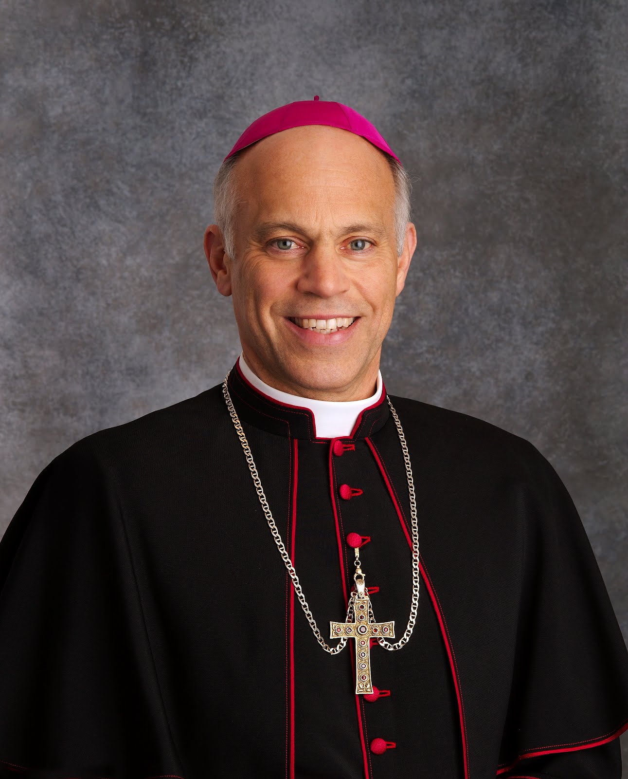 SF Archbishop Makes No Apologies For Attending Anti-Gay Rally, Yet Asks For Open-Mindedness