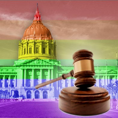 Gov Brown, AG Harris Urge CA Supreme Court To Deny Stay Of Same Sex Marriages