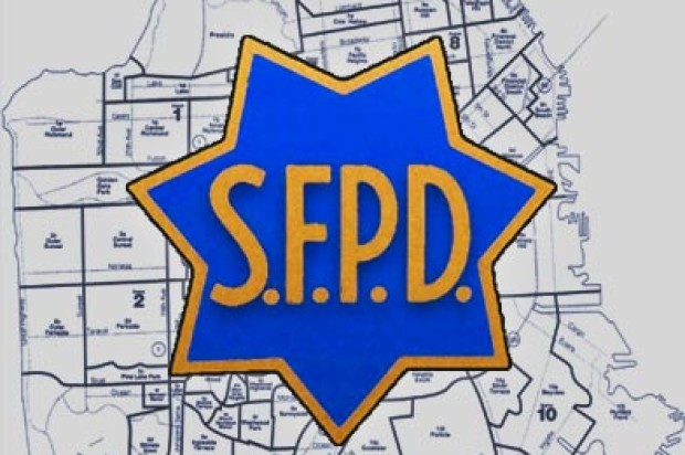 Another Homicide In The Mission Monday Night