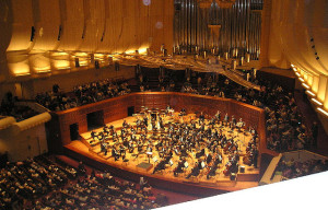 SF Symphony Kicks Off 102nd Season With Opening Night Gala