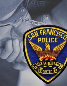 SFO Arrest