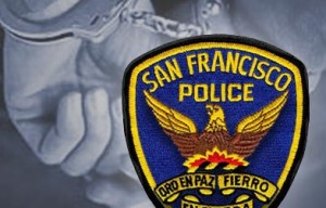 Pac Heights Auto Burglary Suspects Arrested Following Police Pursuit