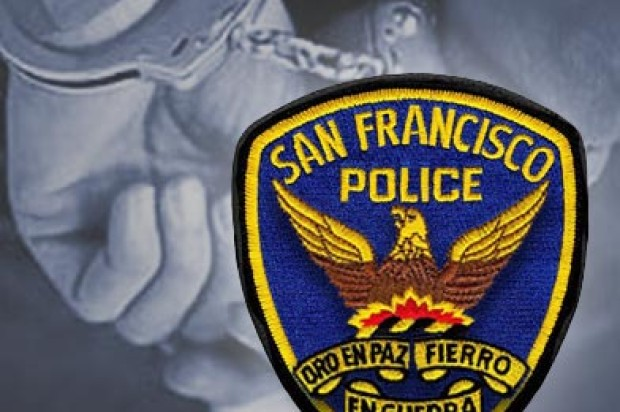 Burglary Investigation Leads SFPD To Impressive Weapons Cache