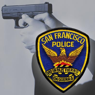 SFPD Officers Shoot Two Men At 17th And Valencia
