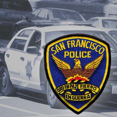 Dale Wilkerson Identified As Man Killed By SFPD