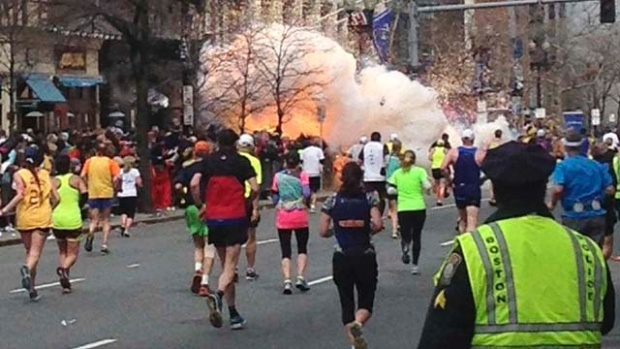 SF Supervisor Calls For Review Of Local Event Security Following Boston Marathon Explosions