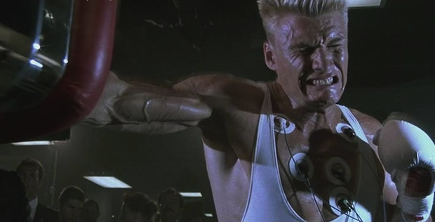 Smokin' Fast: Train the Ivan Drago Way with Periodization